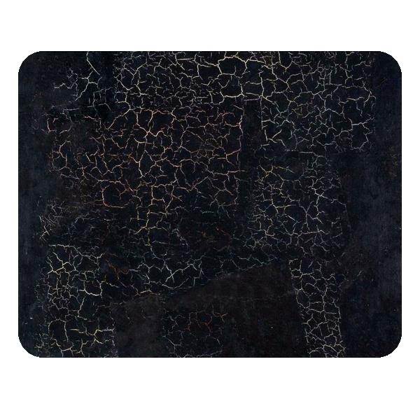 Прямоугольный коврик для мыши Черный квадрат Малевича
