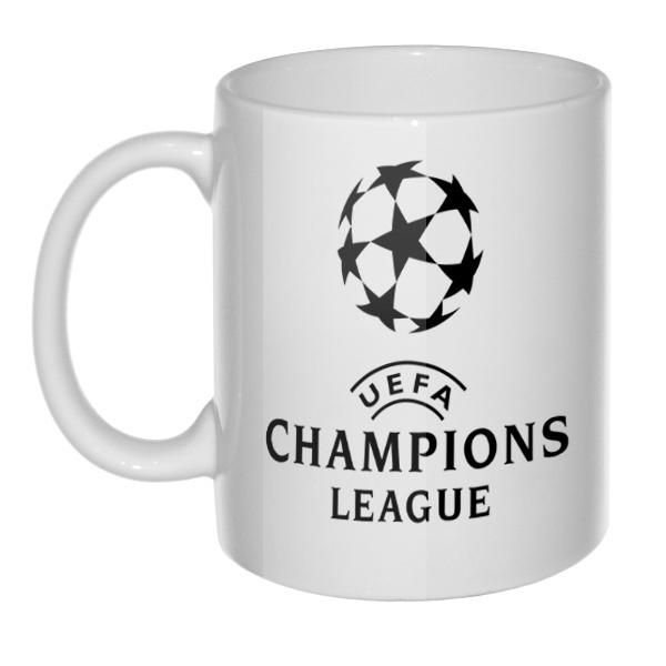 Кружка Лига чемпионов (Champions League)