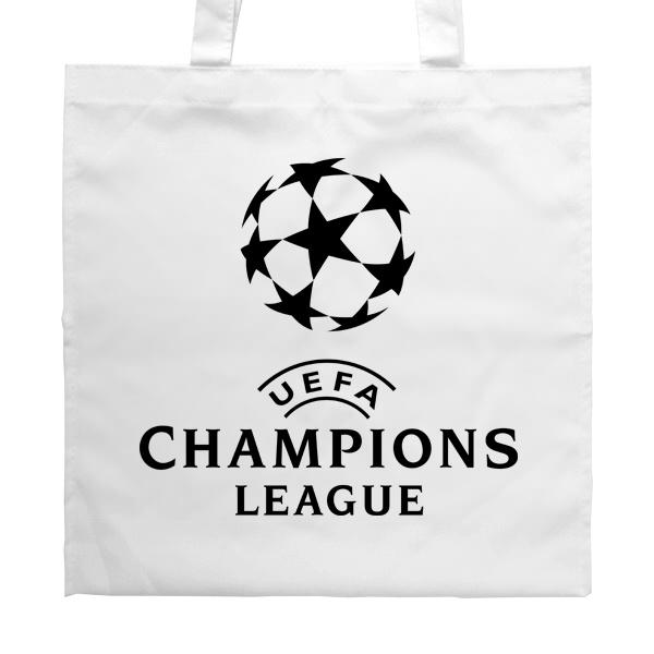 Белая сумка Лига чемпионов (Champions League)