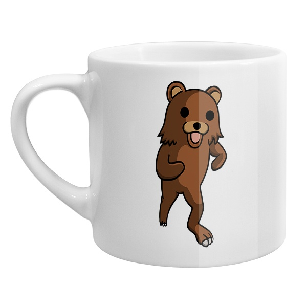 Кофейная чашка Педобир