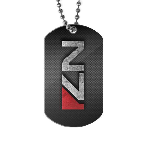 Жетон N7