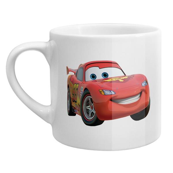 Кофейная чашка Молния Маккуин