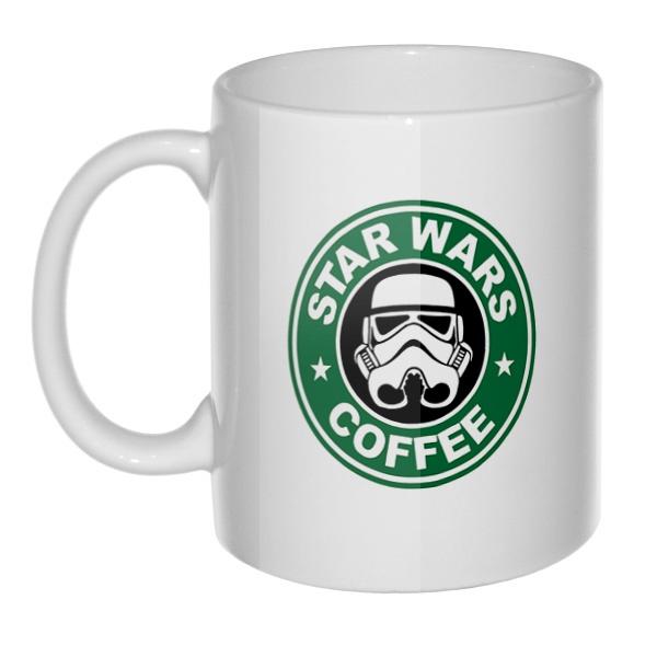 Кружка Star Wars Coffee
