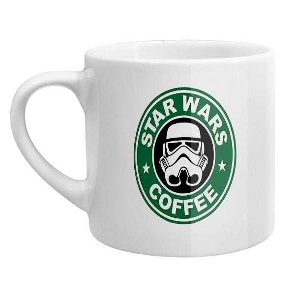 Кофейная чашка Star Wars Coffee