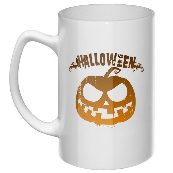 Большая кружка Halloween
