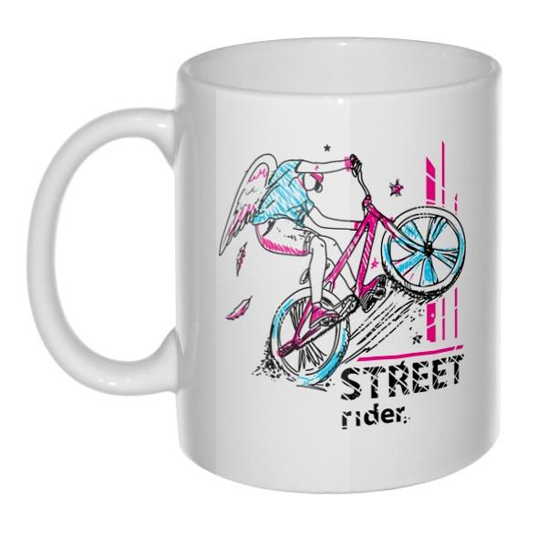 Кружка Street Rider