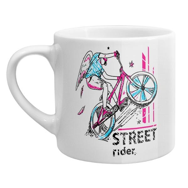 Кофейная чашка Street Rider