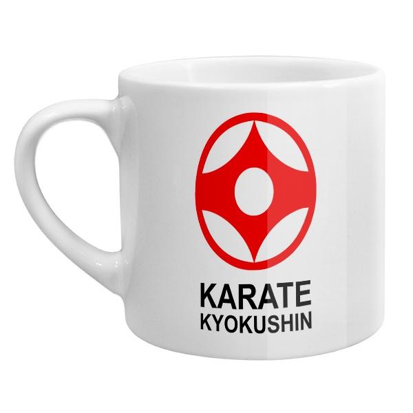 Кофейная чашка Символ канку