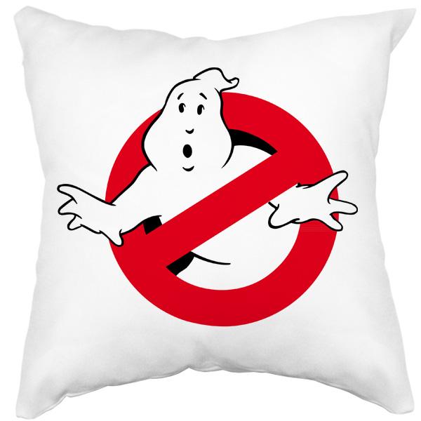 Подушка Ghostbusters (Охотники за привидениями)