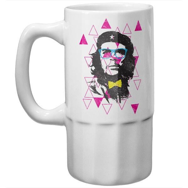 Пивная кружка Модный Че Гевара
