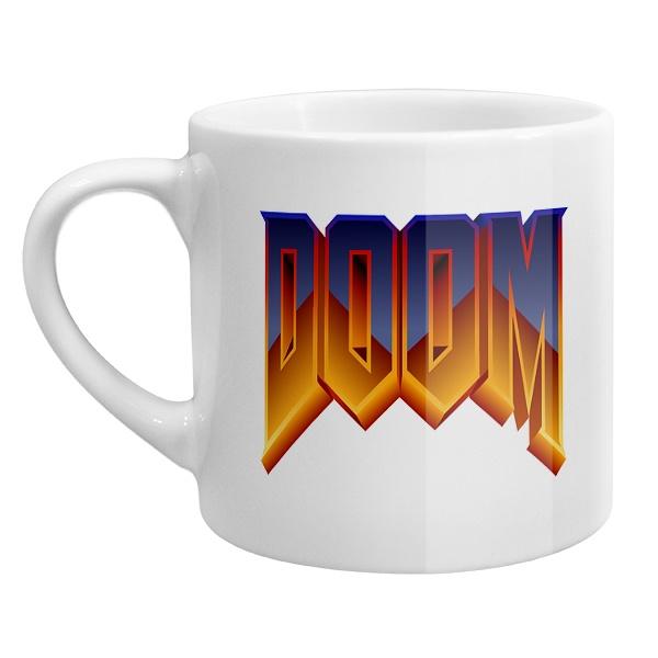 Кофейная чашка DOOM