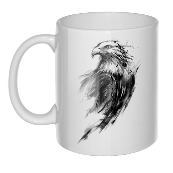 Кружка Орел