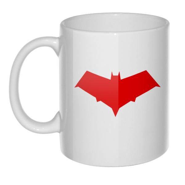 Кружка Красный колпак (Red Hood)