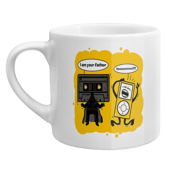 Кофейная чашка I am your father
