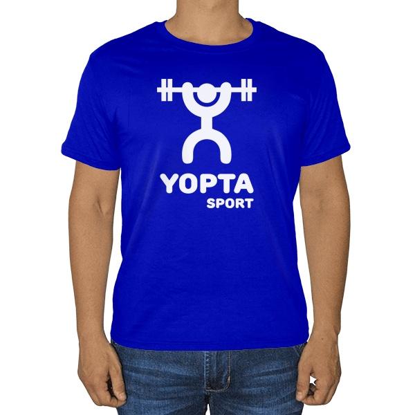 Футболка Yopta Sport