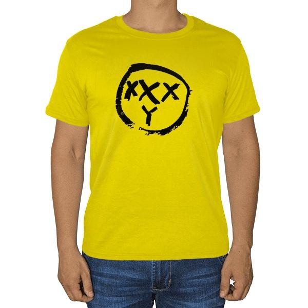 Футболка Oxxxymiron