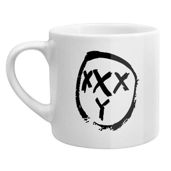 Кофейная чашка Oxxxymiron